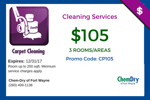 carpet cleaning coupon 3 rooms