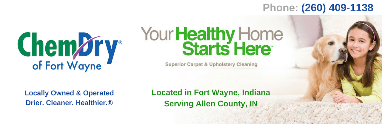 Chem-Dry of Fort Wayne