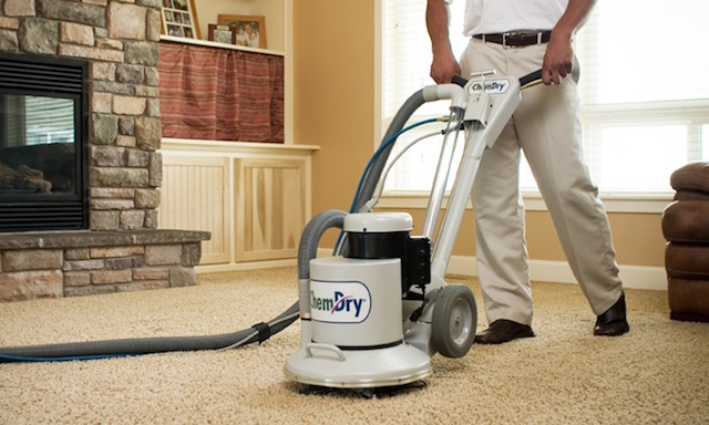 fort wayne carpet cleaning service